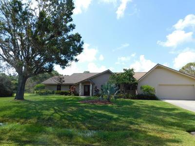 Grant Single Family Home For Sale: 2645 S Pomello Road #1