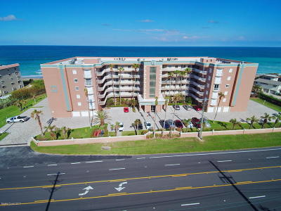 Condo For Sale: 1345 N Highway A1a #608