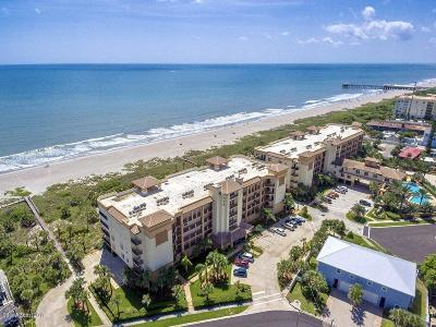 Cocoa Beach Condo For Sale: 6131 Messina Lane #207