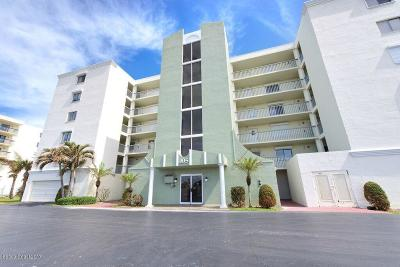 Satellite Beach Condo For Sale: 405 Highway A1a #321