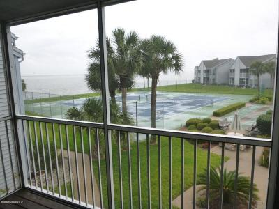 Cocoa Condo For Sale: 7330 N Highway 1 #C-205