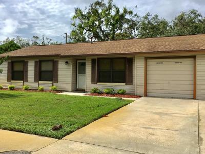 Titusville Single Family Home For Sale: 1500 Yorktown Avenue