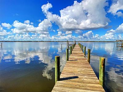 Merritt Island FL Single Family Home For Sale: $959,000
