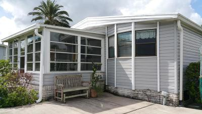 Cocoa Single Family Home For Sale: 171 Rosewood Drive