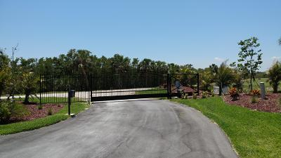Melbourne Beach Residential Lots & Land For Sale: 200 River Drive