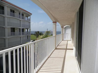 Cape Canaveral Condo For Sale