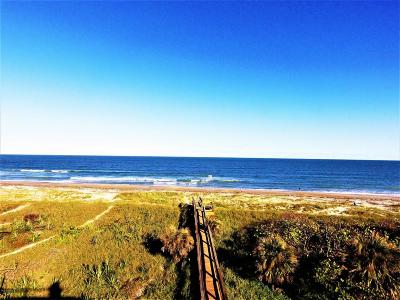 Cocoa Beach Condo For Sale: 6017 Turtle Beach Lane #502