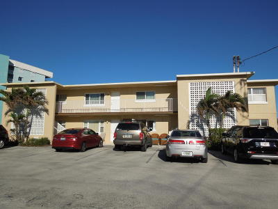 Satellite Beach Condo For Sale: 1195 Highway A1a #106