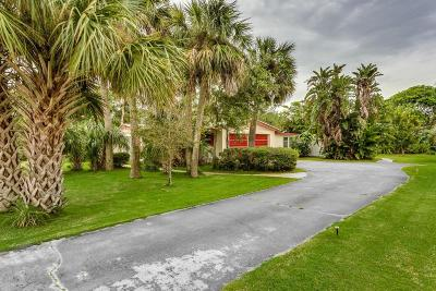 Indialantic FL Single Family Home For Sale: $439,000