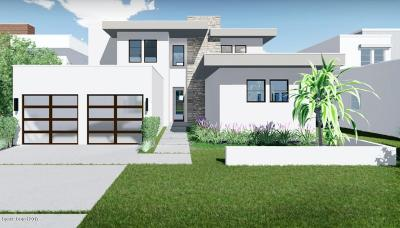 Melbourne Single Family Home For Sale: 6384 S Modern Duran Drive