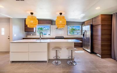 Satellite Beach Single Family Home For Sale: 235 NE 2nd Street NE