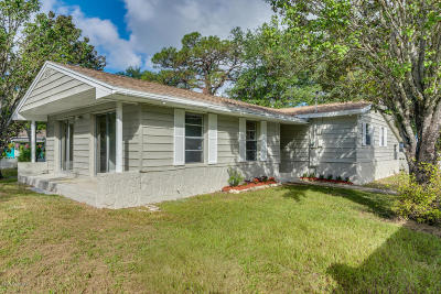 Rockledge Single Family Home For Sale: 2321 Patton Lane