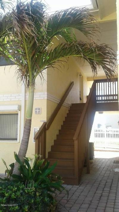Satellite Beach Condo For Sale: 1425 Highway A1a #19