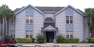 Cocoa Condo For Sale: 7430 N Highway 1 #B203