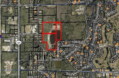 Residential Lots & Land For Sale: Knox McRae Drive
