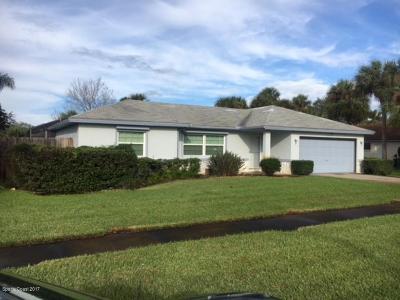 Melbourne Single Family Home For Sale: 2794 Kingdom Avenue