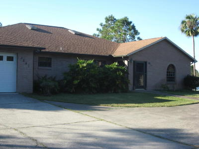 Single Family Home For Sale: 3241 Pheasant Trl