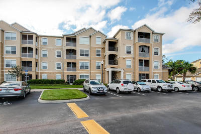 Rockledge Condo For Sale: 3868 Lexmark Lane #309