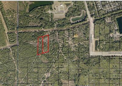 Brevard County Residential Lots & Land For Sale: Gulf View W Of Avenue