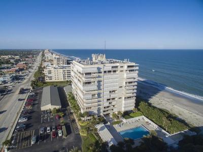 Condo For Sale: 877 N Highway A1a #701