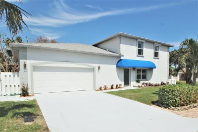 Indialantic FL Single Family Home For Sale: $479,900