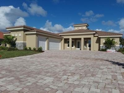 Brevard County Single Family Home For Sale: 3817 Province Drive