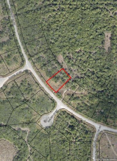 Brevard County Residential Lots & Land For Sale: 2765 Glenrock Road SW