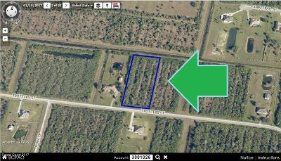 Brevard County Residential Lots & Land For Sale: 322 Trotters Street