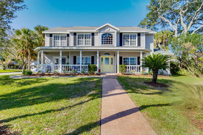 Rockledge Single Family Home For Sale: 415 Rockledge Drive
