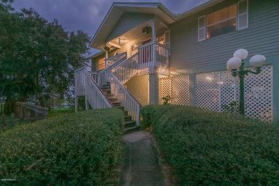 Brevard County Single Family Home For Sale: 4165 Heller Road