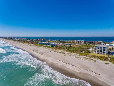 Cocoa Beach Condo For Sale: 1915 S Atlantic Avenue #201