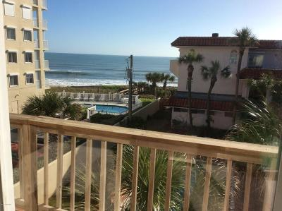 Indialantic Condo Contingent: 2855 Highway A1a Highway #H