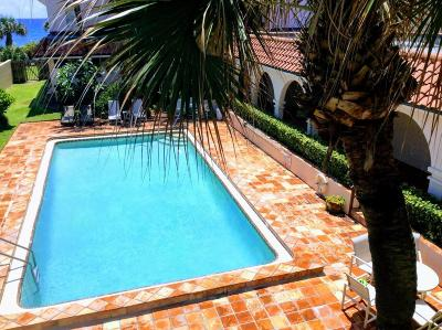 Condo Contingent: 2855 N Highway A1a Highway #F