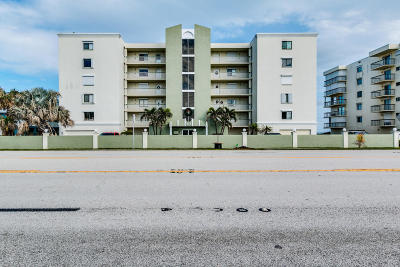Satellite Beach Condo For Sale: 401 Highway A1a #123
