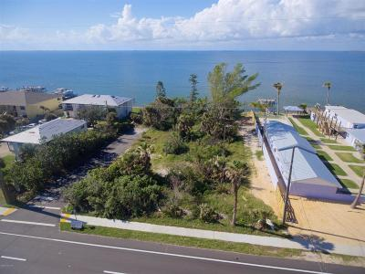 Cocoa Beach Residential Lots & Land For Sale: 133 30th Street