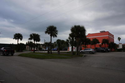 Indialantic Residential Lots & Land For Sale: 321 Fourth Avenue