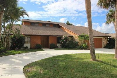 Single Family Home For Sale: 725 Puesta Del Sol