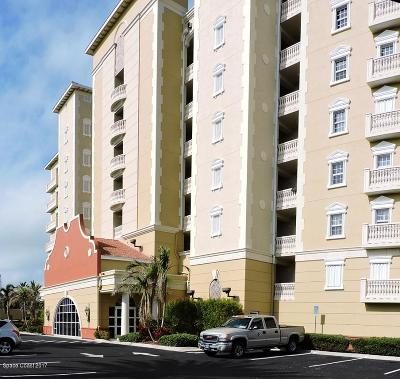 Palm Bay Condo For Sale: 4975 Dixie Highway NE #304