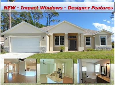 Cocoa FL Single Family Home For Sale: $294,900