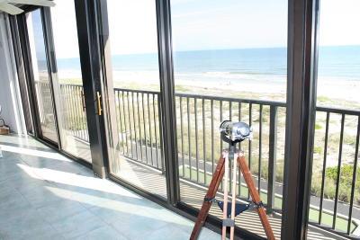 Cocoa Beach Condo For Sale: 333 N Atlantic Avenue #410