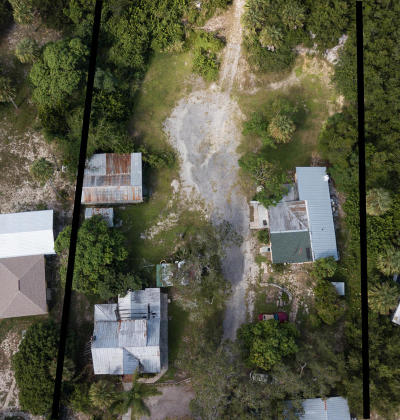 Malabar Single Family Home For Sale: 1250 S Highway 1