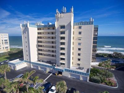 Satellite Beach Condo For Sale: 1125 Highway A1a #703