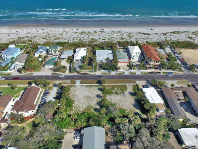 Residential Lots & Land For Sale: 158 S Atlantic Avenue #LOT 9