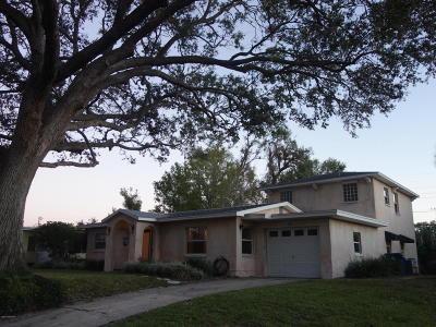 Rockledge Single Family Home For Sale: 23 Orange Avenue