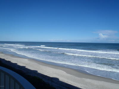 Satellite Beach Condo For Sale: 2225 Highway A1a #409