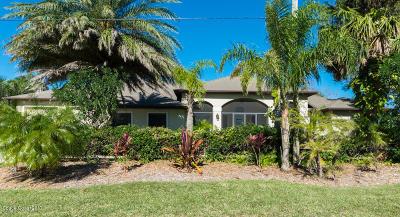 Melbourne Single Family Home For Sale: 4960 White Heron Lane