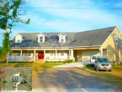 Malabar Single Family Home For Sale: 3220 Prosperity Lane