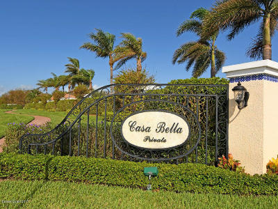Vero Beach Single Family Home For Sale: 4190 E 16th Square