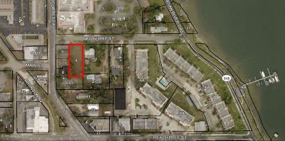 Cocoa FL Commercial For Sale: $150,000