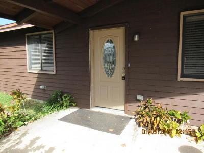 Single Family Home Contingent: 7310 Darien Road